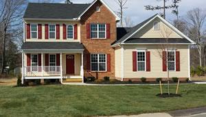 Stonebridge Homes in West Park Virginia